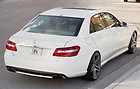 2010 Mercedes E63 AMG 6.3L Super Low Miles!! 518hp 465lb. ft. Torque!!