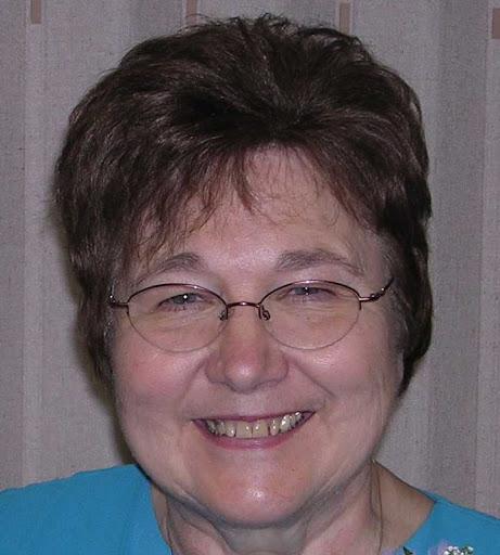Margaret Bradley