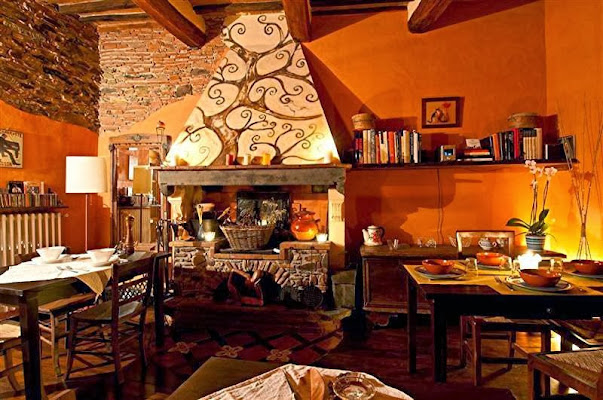 Bed And Breakfast il Colibrì