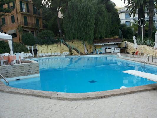 Grand Hotel de Londres, Corso Matuzia, 2, 18038 Sanremo IM, Italy