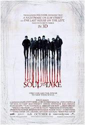 My Soul to Take - Kẻ cắp linh hồn