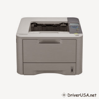 Download Samsung ML-3710ND printers driver software – installation instruction