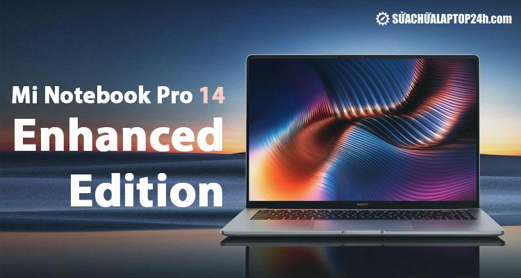 Phiên bản nâng cao Mi Notebook Pro 14 đã có sẵn để đặt hàng