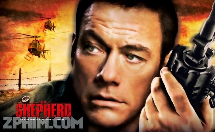 Ảnh trong phim Bên Bờ Cuộc Chiến - The Shepherd 1