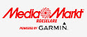 Mediamarkt Roeselare, powered by Garmin