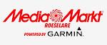 Mediamarkt Roeselare, powered by Garmin