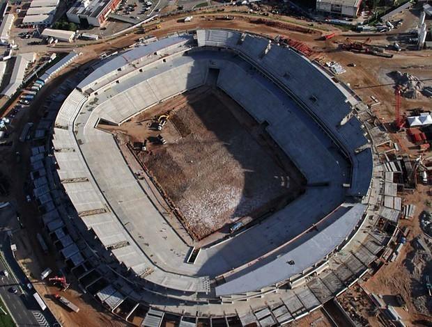 Novo estádio: Pronatec no RN não tem cursos voltados para Arena Multiuso