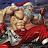 santa tron avatar image