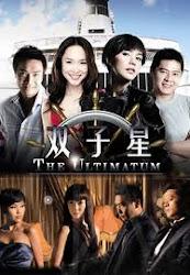 The Ultimatum - Cuộc chạm trán cuối cùng