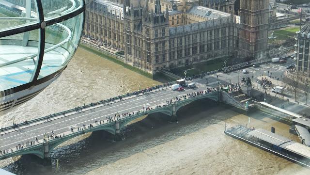 London Eye, Millenium Wheel, Londres, London, Elisa N, Blog de Viajes, Lifestyle, Travel, Westminster