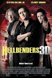 Biệt Đội Chống Quỷ - Hellbenders poster