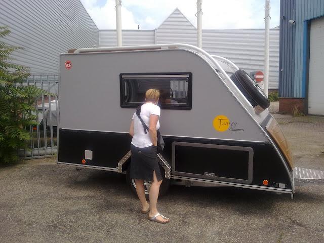 kampeer ervaring met de nieuwe kip kompact 300 - Pagina 27 - caravan ...