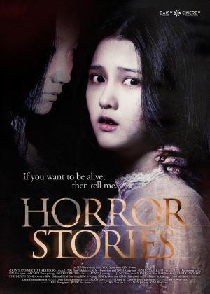 Phim Sự Sống Và Cái Chết - Horror Story