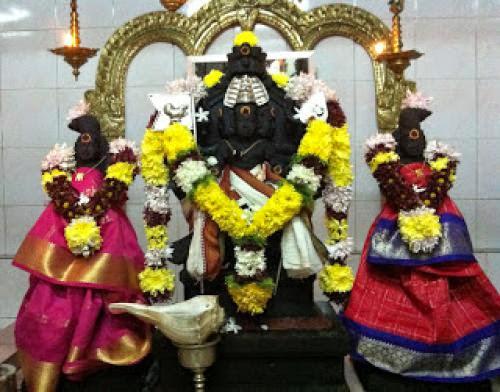 Arulmigu Arumugaswamy Dhevasthanam Kangar Perlis