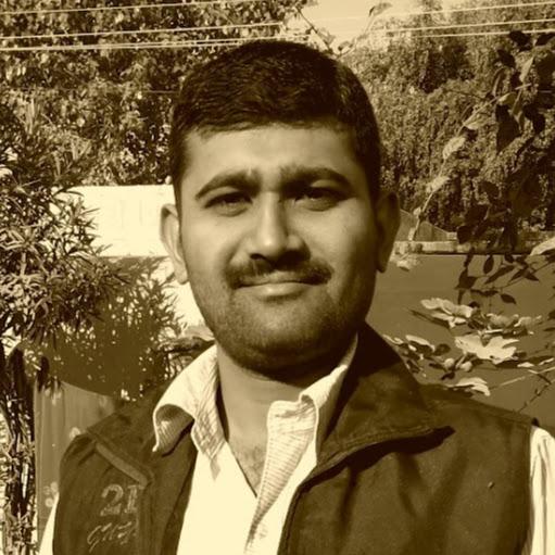 Dharmadipsinh Gadhavi