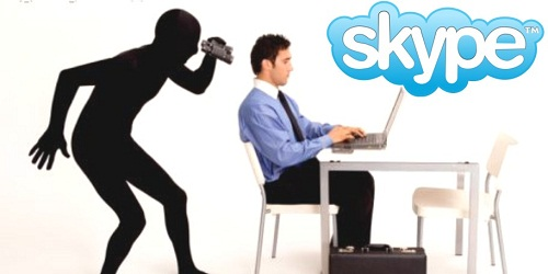 Grabar conversaciones de Skype