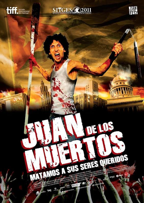 Juan%2520De%2520Los%2520Muertos Fantasporto 2012, Dia 6   A Moral Conjugal e Juan De Los Muertos.