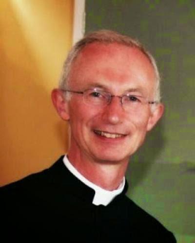 International Mass Pentecost 2010