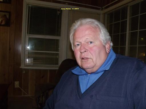 Larry Porter