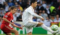Video Goles R Madrid Bayer [2 - 1] Semifinales