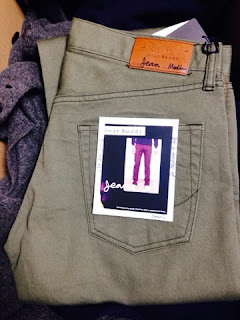 pants パンツ