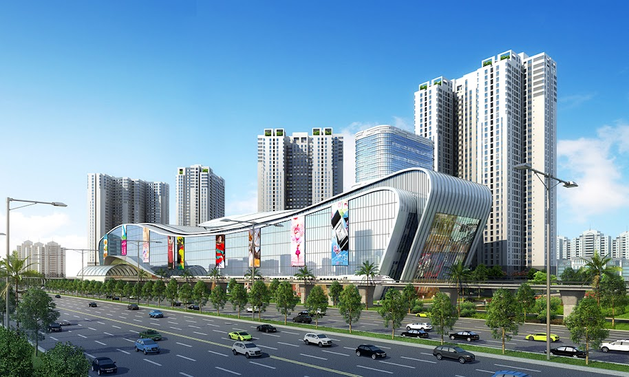 Công bố mở bán căn hộ Masteri Thảo Điền quận 2