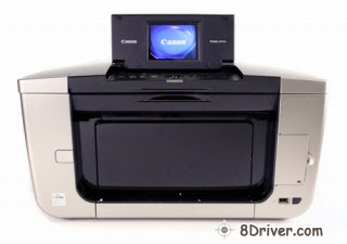 Download Canon PIXMA MP950 Printer Drivers & launch