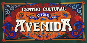 cine avenida logo