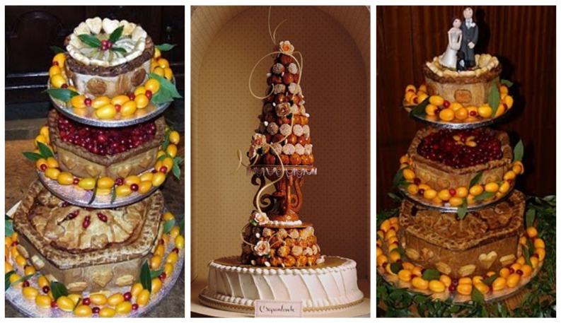 Martha Stewarts Favorite Cakes