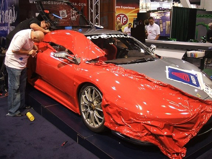 Pros And Cons Should You Paint Or Wrap Your Car Custompinoyrides