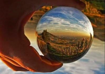 La biosfera en tus manos