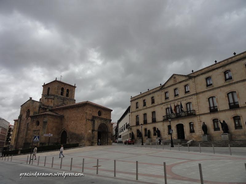 espanha - Passeando pelo norte de Espanha - A Crónica - Página 3 DSC05093