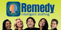 Temp Agency Houston Texas | Remedy Intelligent Staffing at 525 N Sam Houston Pkwy E, 180, Houston, TX