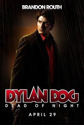 Dylan Dog: Dead of Night (2010) BluRay 720p HD Watch Online, Download Full Movie For Free