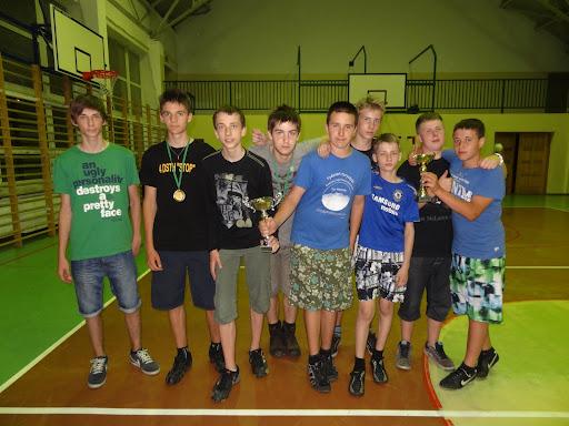 Finał XVIII edycji MNO – sukces naszych drużyn