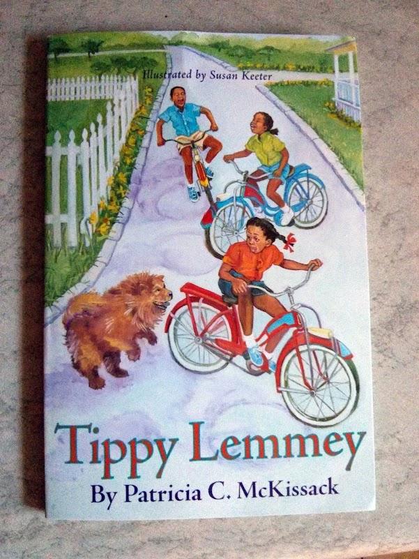 Tippy Lemmey