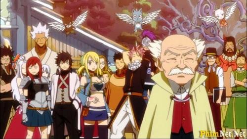 Nữ Tế Của Phượng Hoàng - Fairy Tail The Movie: Phoenix Priestess - Image 1