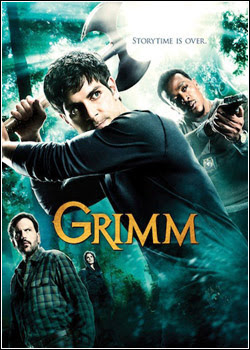 Download – Grimm 2ª Temporada Completa – DVDRip AVI + RMVB Dublado