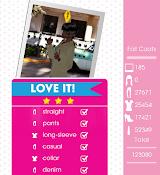 Teen Vogue Me Girl Level 45 - Fall Coats - McKayla - Love It! Three Stars
