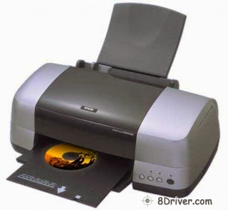 download Epson Stylus Photo 900 Ink Jet printer's driver