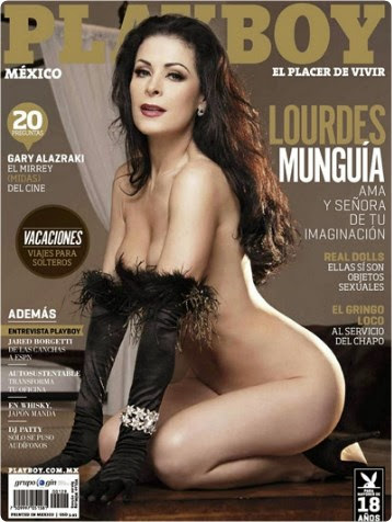 2013 07 02 18h43 43 Revistas PlayBoy  varios paises [julio 2013]