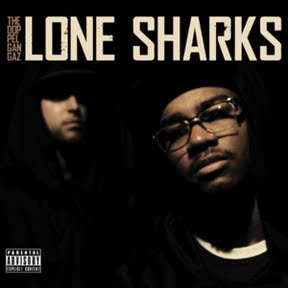 The Doppelgangaz - Lone Sharks