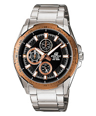 Casio Edifice : EFB-100D-1AV