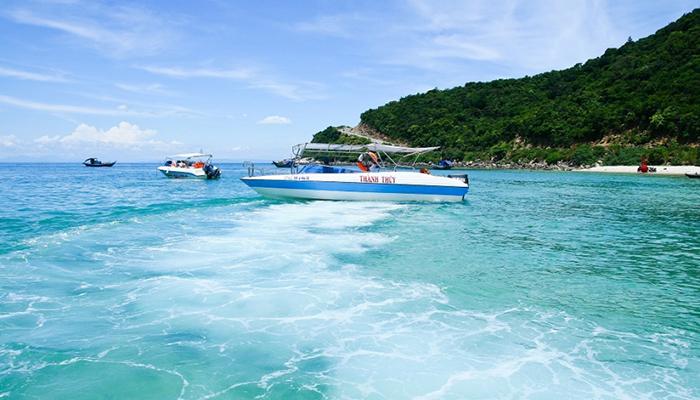 cách di chuyển đến Cù Lao Chàm: Cẩm nang du lịch Cù Lao Chàm đầy đủ nhất từ TourSelf - 3