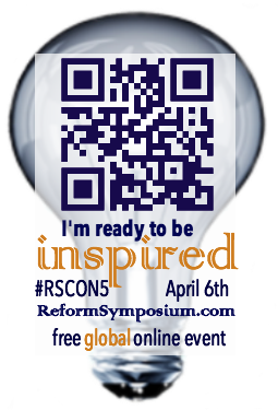 2014 Reform Symposium E-Conference (#RSCON5)