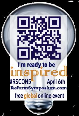 2014 Reform Symposium E-Conference (#RSCON5)