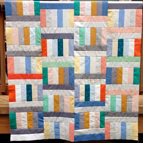 Quilt Dad Jelly Roll Jam Ii A Free Pattern