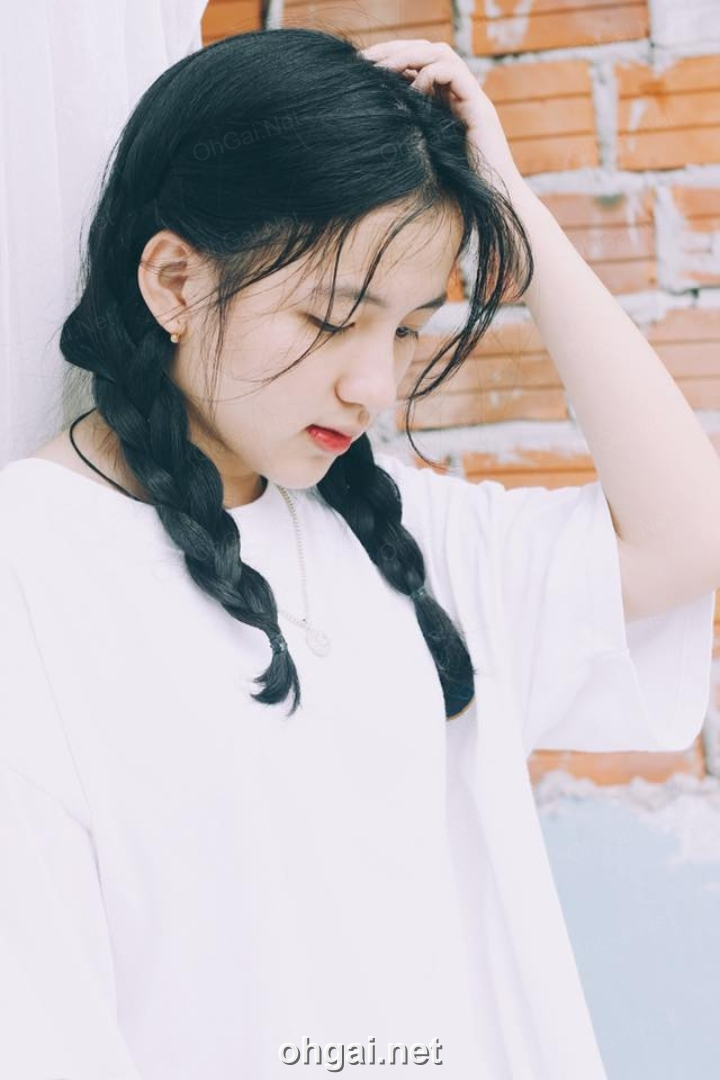 facebook gai xinh Hanh Phan - ohgai.net