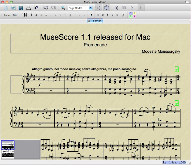 finale music software free  for mac