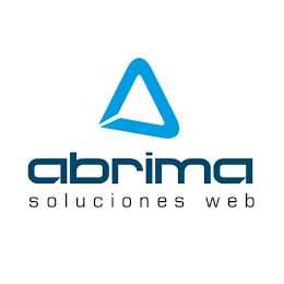 ABRIMA Soluciones Web logo